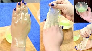 Milky Hair Removal Wax-Remove Facial Hair & Unwanted Hair Permanently By Simple Beauty Secrets