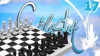 getlinkyoutube.com-FAIRE UNE MAGNIFIQUE TABLE D'ÉCHECS ! | Célestia #Ep17