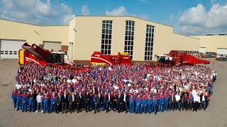 Grimme - Company video 2014