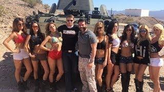 getlinkyoutube.com-FPSRussia's Day Off With Dan Bilzerian!!!