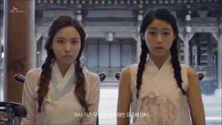 getlinkyoutube.com-AOA 설현, 차승원, 박해일 - 이상하자 SK텔레콤 CF FULL (2015년 5월)
