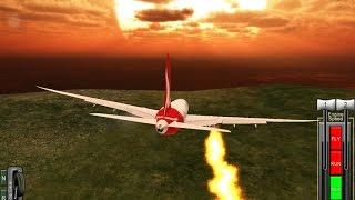 getlinkyoutube.com-Anadolu 787 Flight Simulator { IOS } Engine Failure
