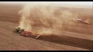 HORSCH Terrano FG - Für die flache Bodenbearbeitung