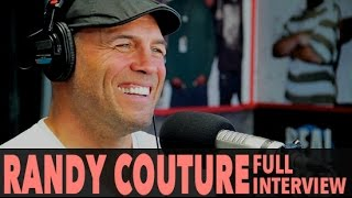 getlinkyoutube.com-Randy Couture on Wrestling, Injuries, Cauliflower Ear And More! (Full Interview) | BigBoyTV
