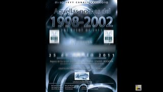 1ª FIESTA 'Remember Aquellas Noches del 98-02' junio2011 DavidGP