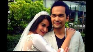 getlinkyoutube.com-Entertainment News - Kisah cinta Teuku Wisnu dan Shireen Sungkar