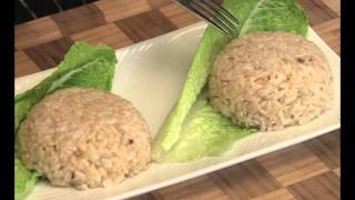 Brown Rice Recipe ..