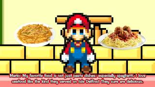 getlinkyoutube.com-SMBHotS Special - Meet The Mario