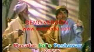 getlinkyoutube.com-چاکول چه ماکول  اسماعیل شاهید  Pashto Drama  Part- 2-
