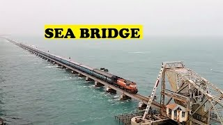 getlinkyoutube.com-Mother Of All Bridges Pamban 1