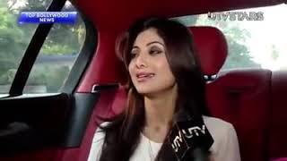 Shilpa Shetty nangi