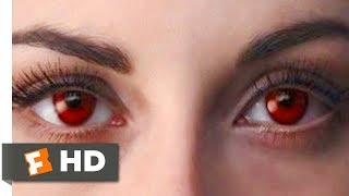 getlinkyoutube.com-Bella Cullen's Transformation - Twilight: Breaking Dawn Part 1 (2011) Kristen Stewart HD