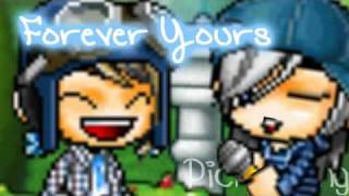 [Collab MMV] Forever Yours-Manny X