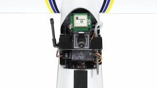 getlinkyoutube.com-Autopilot on an RC Plane?