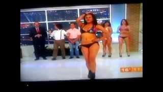 getlinkyoutube.com-Betty Rocha Queremo Mas 12/03/14