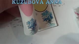getlinkyoutube.com-снежинка