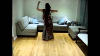 getlinkyoutube.com-Nagada Dance Performance