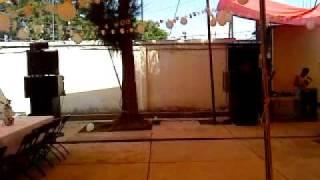 getlinkyoutube.com-Probando Sistema de Audio con Equipo Completo-Sonido Trompeta Callejera