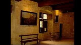 getlinkyoutube.com-Le château de Bonaguil