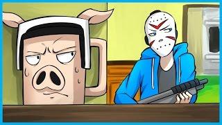 getlinkyoutube.com-Garry's Mod Prop Hunt Funny Moments! - MY BEST ROUND EVER!! THE ULTIMATE JUKE!!