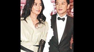 getlinkyoutube.com-王菲李亚鹏离婚了!李亚鹏暗示被迫离婚 十年情黯然神伤