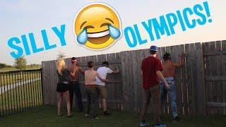 getlinkyoutube.com-Silly Olympics! Feat. Nick Fleetwood, Bruh its Zach, Maddie W, Nick Bean, & Rudan C