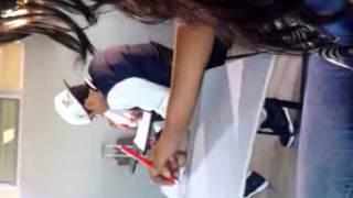 getlinkyoutube.com-MC DAVO / GRABANDO DEBES DE SABER
