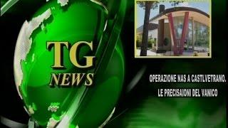 Tg News 23 Maggio 2017