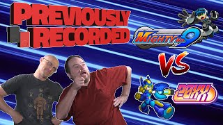 getlinkyoutube.com-Previously Recorded - Battle of the NOT Mega Man games