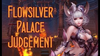 getlinkyoutube.com-Flowsilver Palace - Judgement Mode