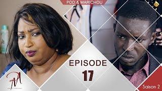 Pod et Marichou - Saison 2 - Episode 17