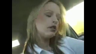 getlinkyoutube.com-Pedal Pumping: Girl's car dies in the middle of nowhere