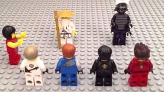 getlinkyoutube.com-LEGO Ninjago Episode 3 The Green Ninja