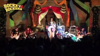 getlinkyoutube.com-Rocket Rockers - Dia (feat. Putri Gecko) Live at Singaraja Bali