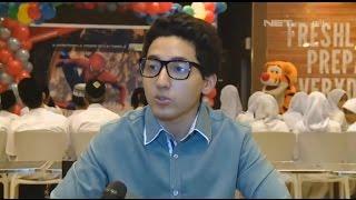 getlinkyoutube.com-Aron Ashab merayakan ulang tahunnya ke 21