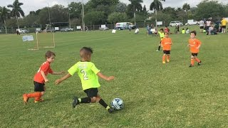 getlinkyoutube.com-Best 6 year old Soccer player in the U.S