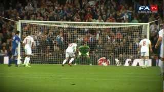 อังกฤษ 5 – 0 ซานมาริโน