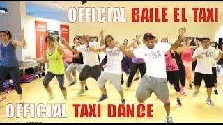 getlinkyoutube.com-PITBULL FT. SENSATO Y OSMANI GARCIA – EL TAXI (EL BAILE TAXI/THE TAXI DANCE) BY ALEJANDRO ANGULO