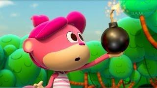 getlinkyoutube.com-Cuidado con la Bomba Chita - Canciones Infantiles del Zoo