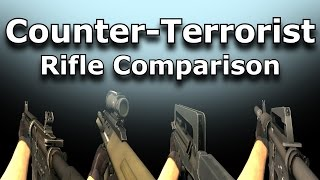 getlinkyoutube.com-CS:GO - FAMAS VS M4 VS AUG