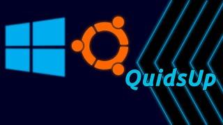 getlinkyoutube.com-How to Install Ubuntu 16.04 to Dual Boot with Windows 10