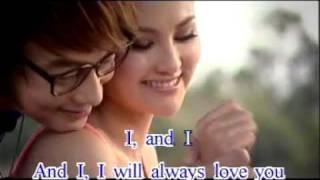 getlinkyoutube.com-[MV] 03. Always Love You - Nob Bayarith