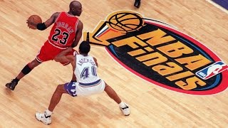 NBA Top 10 Most Watched Games Of All Time