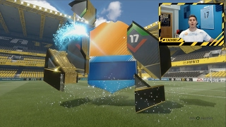 getlinkyoutube.com-CAMINANTE + MOTM DE LA CHAMPIONS IN A PACK!!!!! | FIFA 17