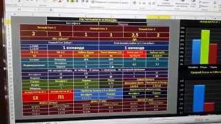 getlinkyoutube.com-Программа для точного анализа футбольных матчей! Высокая проходимость 80-95%!  id322735080