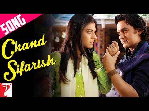 """Chand Sifarish"" - Song - FANAA -nBH1W_79FVY"