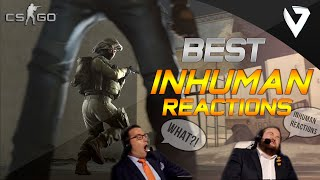 getlinkyoutube.com-CS:GO - Best INHUMAN Reactions