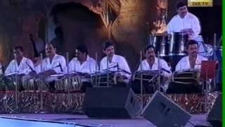getlinkyoutube.com-Kabhi khushi kabhi gham - Lata Live