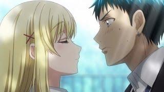 getlinkyoutube.com-AMV - Kiss Me  |  Yamada x Shiraishi