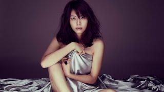 相武紗季『硝子の葦』でほぼ全裸の濃厚ベッドシーン